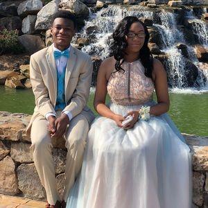 Prom|Formal Dress